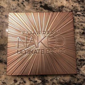 Urban Decay Makeup - P4P🐶Urban Decay Naked Basics